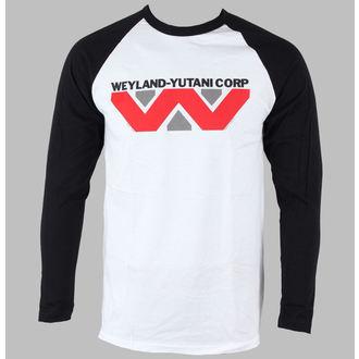 tričko pánské s dlouhým rukávem Alien - Weyland Yutani - PLASTIC HEAD, PLASTIC HEAD, Alien - Vetřelec