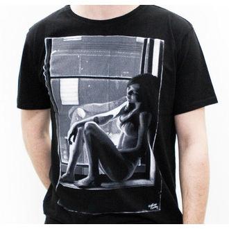 tričko pánské MACBETH - Girl, MACBETH