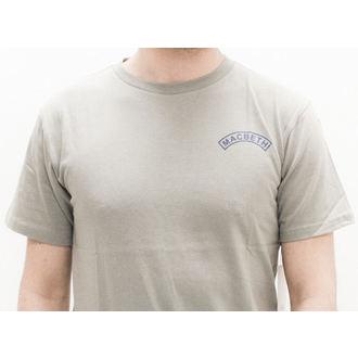 tričko pánské MACBETH - 1910, MACBETH