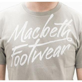 tričko pánské MACBETH - Scripts, MACBETH