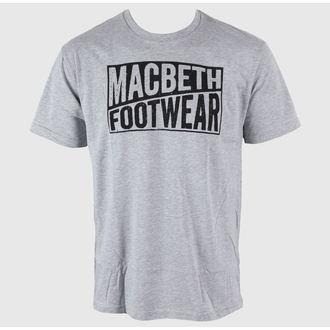 tričko pánské MACBETH - Old Type, MACBETH