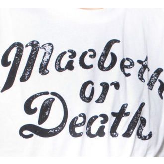 tričko pánské MACBETH - Macbeth Or Death, MACBETH