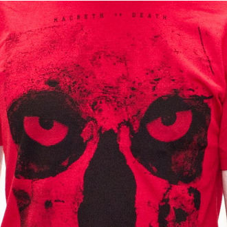tričko pánské MACBETH - Devil