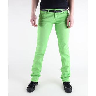 kalhoty dámské 3RDAND56th - Super Skinny Hipster - JM391, 3RDAND56th