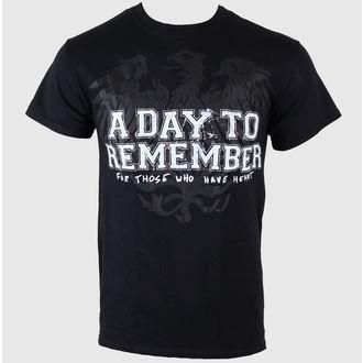 tričko pánske A Day To Remember - Friends - VICTORY, VICTORY RECORDS, A Day to remember
