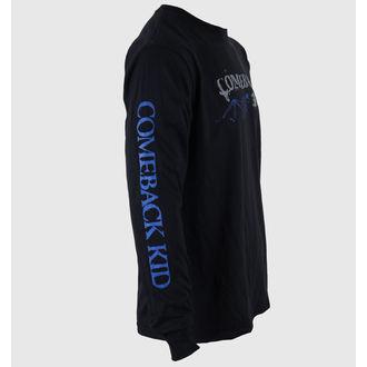tričko pánske s dlhým rukávom Comeback Kid - Wake The Dead - VICTORY, VICTORY RECORDS, Comeback Kid