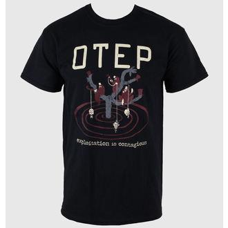 tričko pánske Otep - Expoitaion - VICTORY, VICTORY RECORDS, Otep
