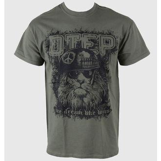 tričko pánske Otep - We Dream Like Lions - VICTORY, VICTORY RECORDS, Otep