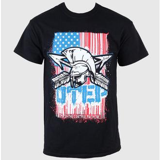tričko pánske Otep - Flag - VICTORY, VICTORY RECORDS, Otep
