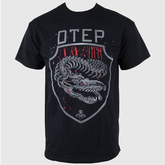 tričko pánske Otep - Snake - VICTORY, VICTORY RECORDS, Otep