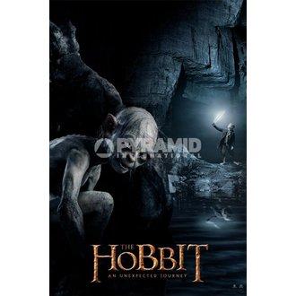 plakát The Hobbit - Gollum - Pyramid Posters, PYRAMID POSTERS