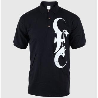 tričko pánske (polo) Emmure - Logo - VICTORY, VICTORY RECORDS, Emmure
