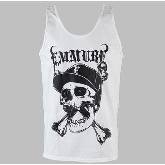 tielko pánske Emmure - Street Skull - VICTORY, VICTORY RECORDS, Emmure