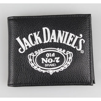 peňaženka Jack Daniels - BIOWORLD, JACK DANIELS