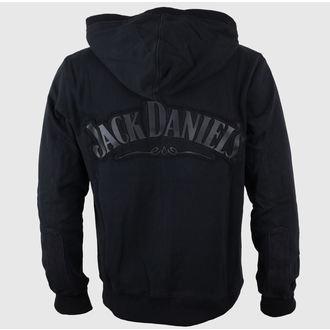 mikina pánska Jack Daniels - Black - BIOWORLD, JACK DANIELS