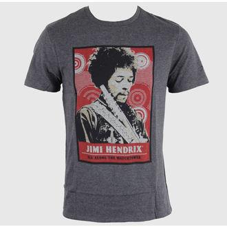 tričko pánske Jimi Hendrix - LEGEND, LEGEND, Jimi Hendrix