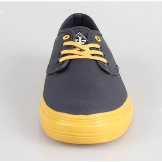 topánky pánske IRON FIST - The Winston Vulcanized Sneaker, IRON FIST