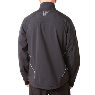 bunda pánska (softshell) IRON FIST - Soft Shell, IRON FIST