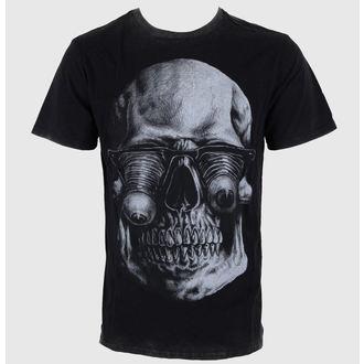 tričko pánske IRON FIST - Too Much, IRON FIST