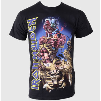 tričko pánske Iron Maiden - Somewhere In Time - 25MB05 - ROCK OFF