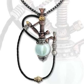 obojok Holmes-Baker Patent Kinetic Nargile - Alchemy Gothic, ALCHEMY GOTHIC