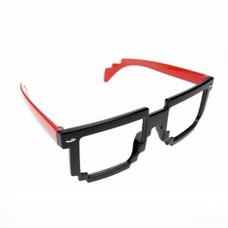 okuliare POIZEN INDUSTRIES - 8 Bit Shades, POIZEN INDUSTRIES
