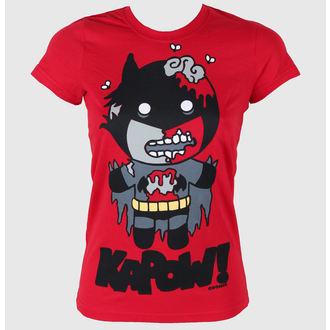 tričko dámske COSMIC - Batzombie, COSMIC