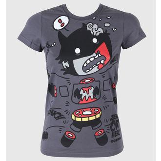 tričko dámske COSMIC - Zero Or Hero, COSMIC