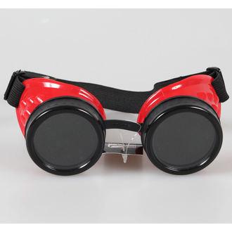 cyber okuliare POIZEN INDUSTRIES - Goggle CG1, POIZEN INDUSTRIES