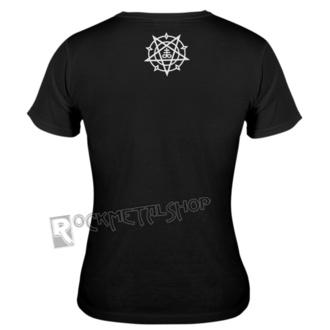 tričko dámske AMENOMEN - DEVIL, AMENOMEN