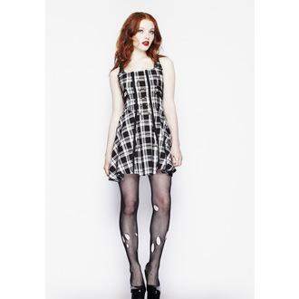 šaty dámske HELL BUNNY - Rock, HELL BUNNY