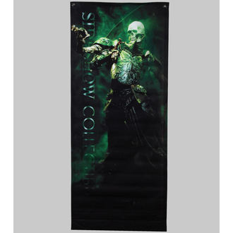 vlajka (baner) The Reaper - 64x152
