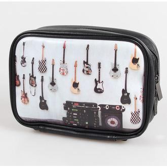 toaletné taška Case Guitar Wall - KOTHAI, KOTHAI