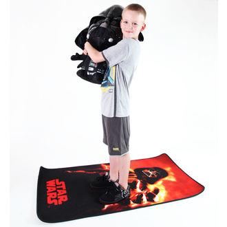koberec STAR WARS - Carpet Darth Vader