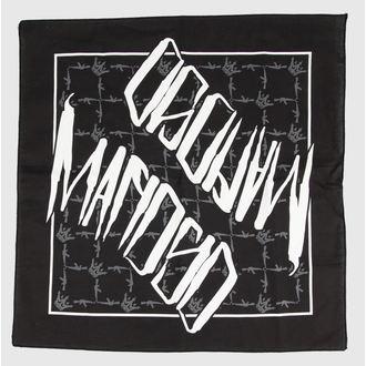 šatka MAFIOSO - Tag - Black, MAFIOSO