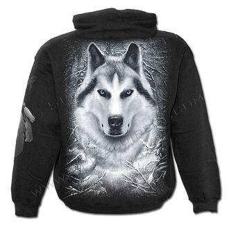 mikina detská SPIRAL - White Wolf, SPIRAL