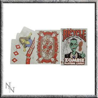 hracia karty Bicycle Zombies - 1025963
