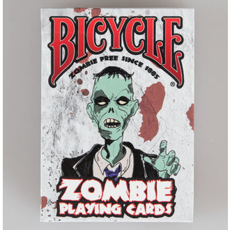 hracia karty Bicycle Zombies, Nemesis now