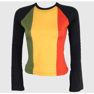 tričko dámske dlhý rukáv Batika 2, NNM
