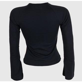 tričko dámske dlhý rukáv Batika 3, NNM