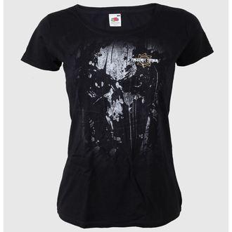tričko dámske Malignant Tumour - Overdose & Overdrive - WAR ANTHEM, WAR ANTHEM, Malignant Tumour