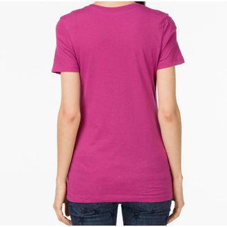 tričko dámske VANS - G Allegiance - Boysenberry, VANS