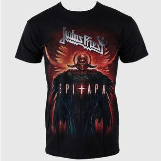 tričko pánske Judas Priest - Epitaph Jumbo - JPTEE08MB, ROCK OFF, Judas Priest