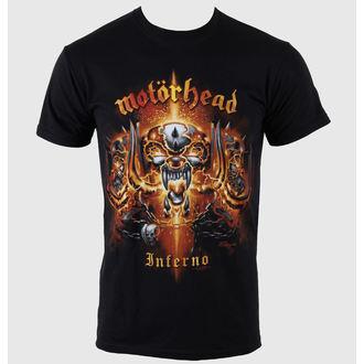 tričko pánske Motörhead - Inferno - MHEADTEE11MB - EMI