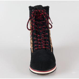 topánky dámske zimný ETNIES - Regiment, ETNIES