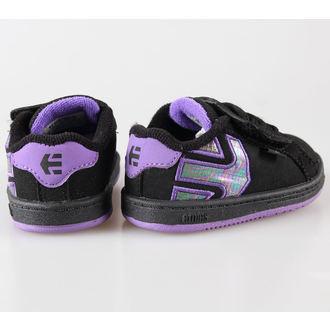 topánky detské ETNIES - Toddler Fader, ETNIES