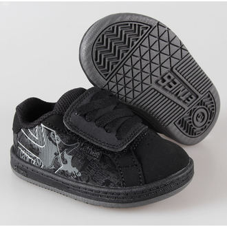 topánky detské ETNIES - Toddler Metal Mulisha Fader, METAL MULISHA