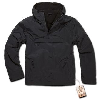 bunda pánska jarno-jesenná BRANDIT - Windbreaker Black - 3001/2
