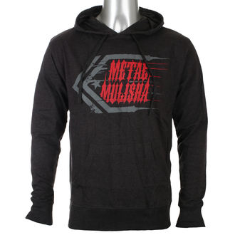 tričko pánske s dlhým rukávom METAL MULISHA - PINNED, METAL MULISHA