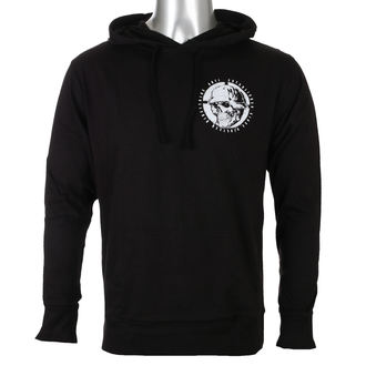 tričko pánske s dlhým rukávom METAL MULISHA - WICKED, METAL MULISHA